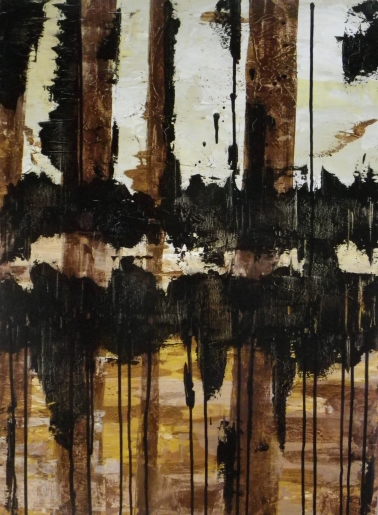 David Vall - Dead Woods - art contemporain