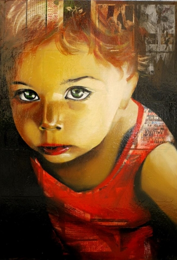 Tania B - Billy - art contemporain