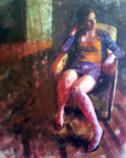 Ozan <strong>Virgule</strong> - claire anne - art contemporain