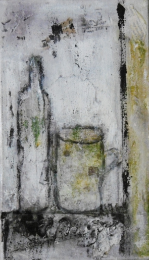 denise <strong>louin</strong> - petite nature - art contemporain