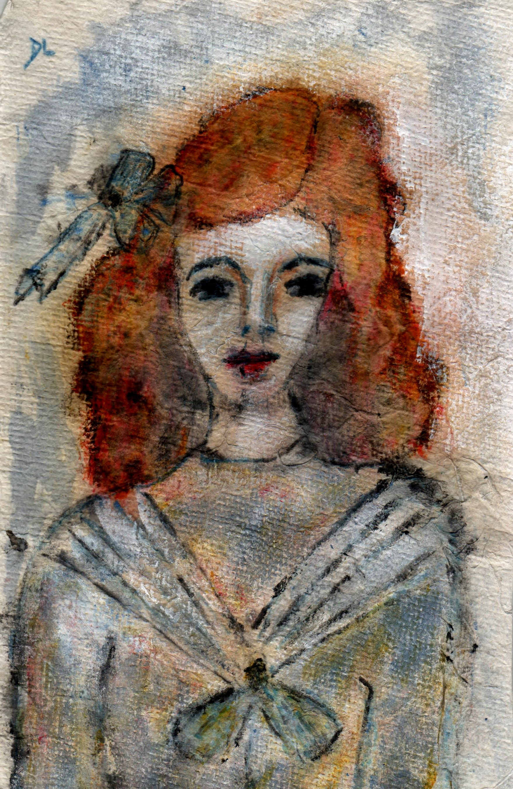 denise <strong>louin</strong> - label rousse - art contemporain