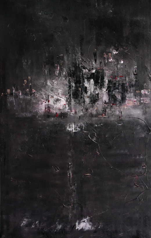 Herco - Urban Legend Two (N°633) - art contemporain