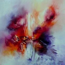 Liste artiste peintre contemporain